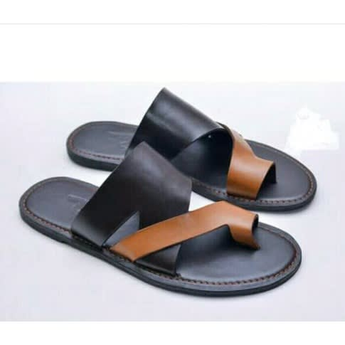 new styles a7665 90f07 Men's Slippers and Sandals | Buy Online | Konga Online Shopping