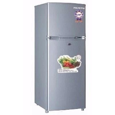 Double Door Refrigerator Pv-dd215l - 215L