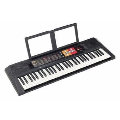 Psr F51 Keyboard Piano With Adaptor