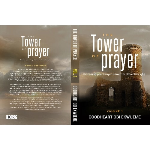 The Tower Of Prayer - Volume 1
