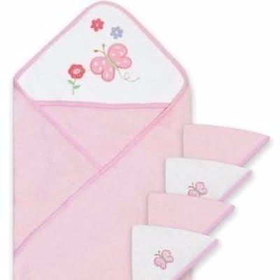 /B/a/Baat-Co-Hoooded-Towel-With-4-Washcloths---Pink-5037953_2.jpg