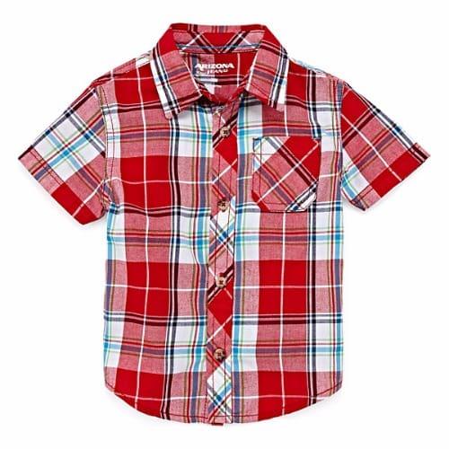 585decf511a8 Arizona Baby Boy Dress Shirt | Konga Online Shopping