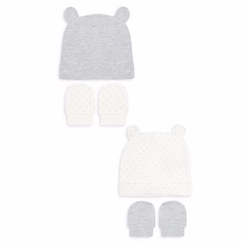 /B/a/Baby-Caps-and-Mittens---2-Pairs---Unisex-7613100.jpg