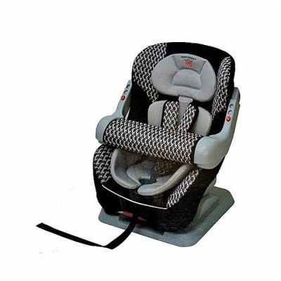 LMV Baby Car Seat - 9 months to 4 years -