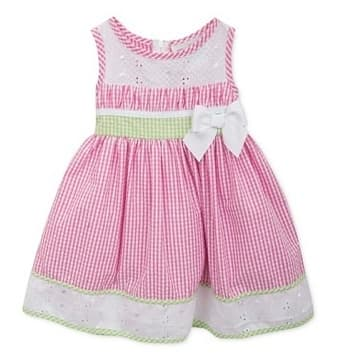 ad3549cc6e4d Rare Editions Baby Girl Dress   Konga Online Shopping