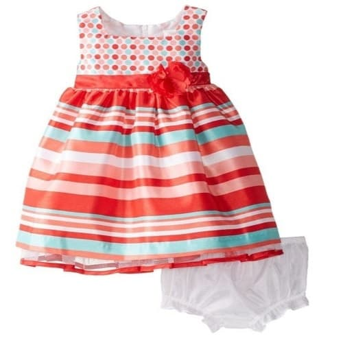 /B/a/Baby-Girls-Multicolour-Dress-with-Dotted-Bodice-Striped-Skirt-3749079_1.jpg
