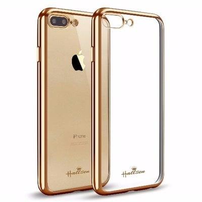 gold case iphone 7 plus