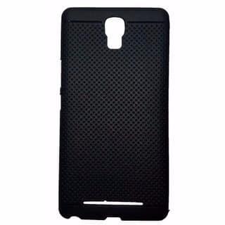new product 7b83d ce321 Back Case for Gionee Marathon M5 Plus - Black