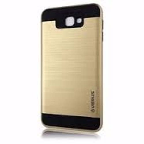 save off a4c3f 16592 Back Case for Samsung Galaxy J5 Prime - Gold