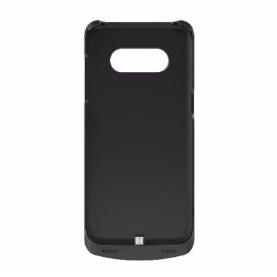 new style 0e974 2597f Back Up Power Case for Samsung Galaxy S7 Edge - Black