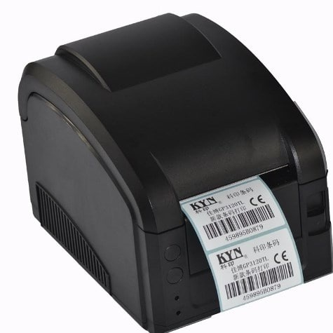 Xprinter Barcode Label Tag Thermal Printer | Konga Online