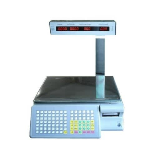 Barcode Printer With Electronic Scale For Grocery and Supermarket