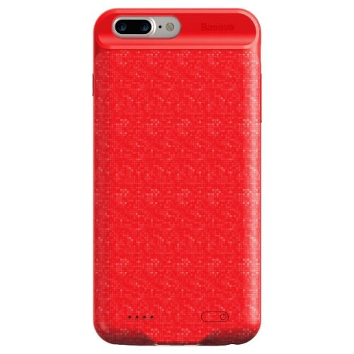 quality design 9f244 db0c8 Baseus Battery Case for iPhone 7 - Red