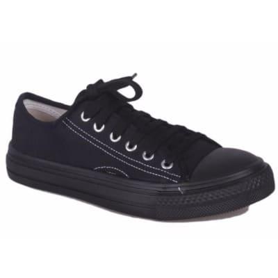 Bata Men's Sneakers - Black | Konga