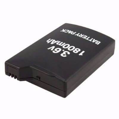 Battery For Sony PSP FAT Game Player