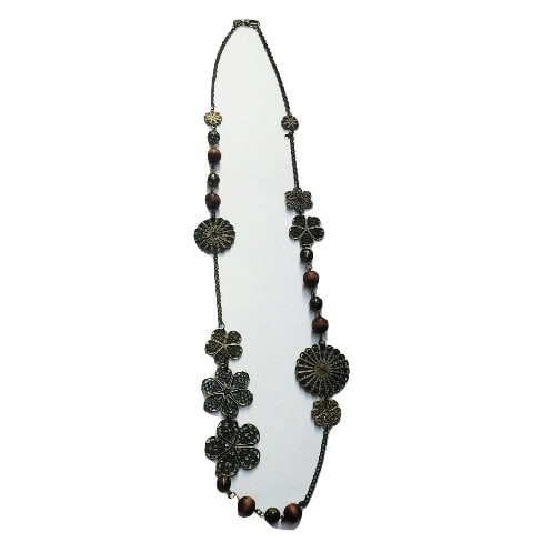 /B/e/Beaded-Long-Necklace-With-Flower-Details---Brown-7190859.jpg
