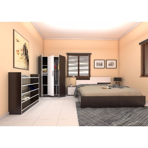 650 Bedroom Sets With Wardrobes HD