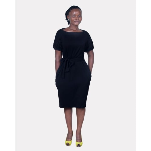 /B/e/Belted-Extended-Sleeve-Shift-Dress---Black-7863953_1.jpg