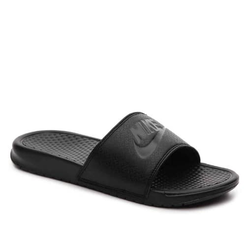 quality design b476c 4e239 Benassi JDI Men's Slippers