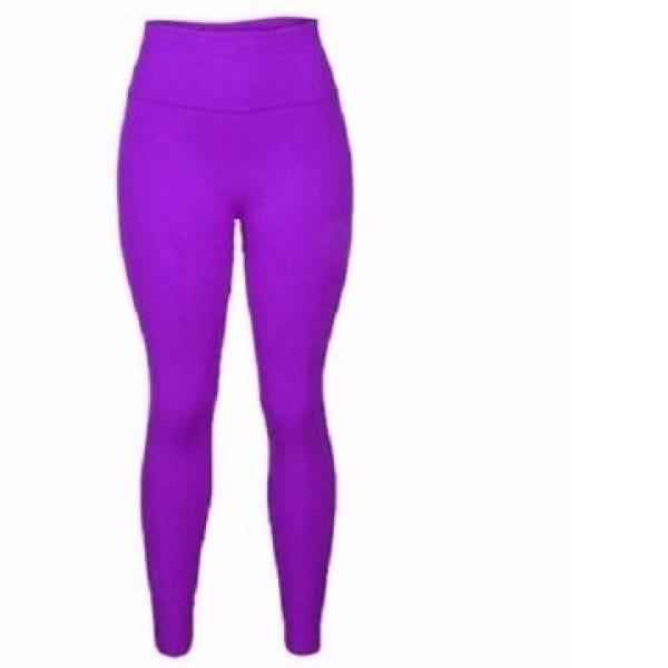 8f1ce5804d7d Best High-waisted Ladies Leggings - Purple | Konga Online Shopping