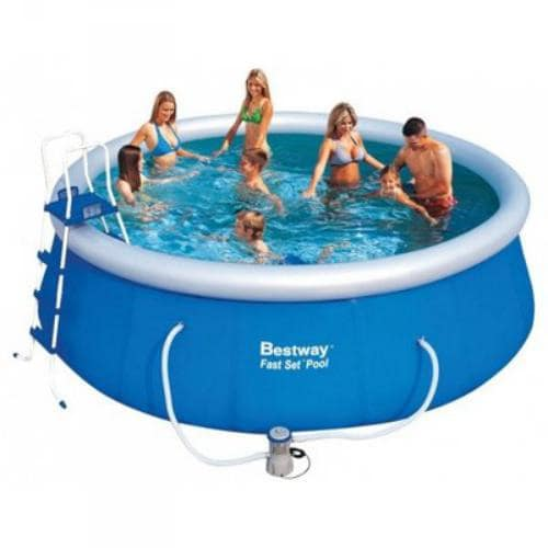 Bestway Swimming Steel Pro Frame Pool Set 18 x 48\