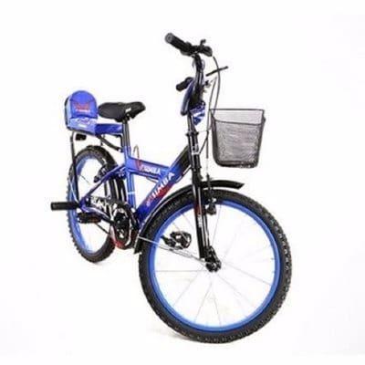 Simba Bicycle For Kids Blue 4 To 9 Years Konga Online Shopping