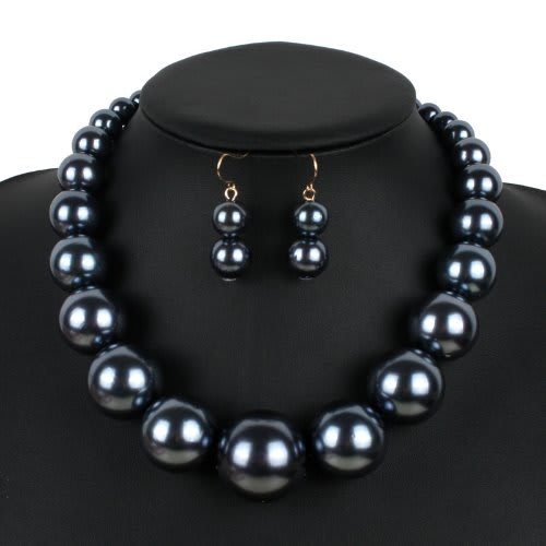 /B/i/Big-Chunky-Pearl-Beads-Jewelry-Set---Grey-6799136_3.jpg