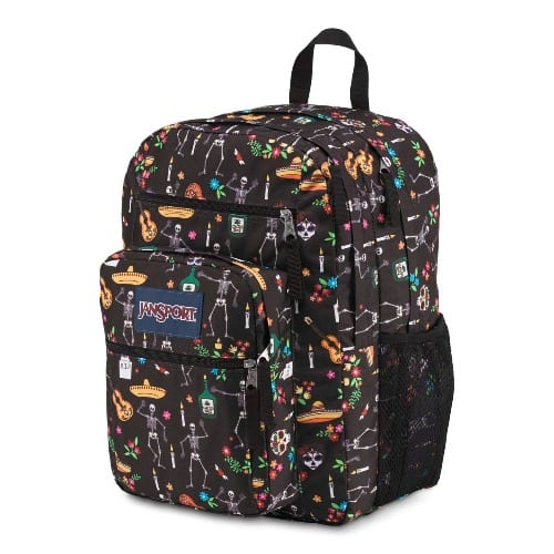 e4c6545ed Jansport Big Student - Day Of The Dead Backpack | Konga Online Shopping