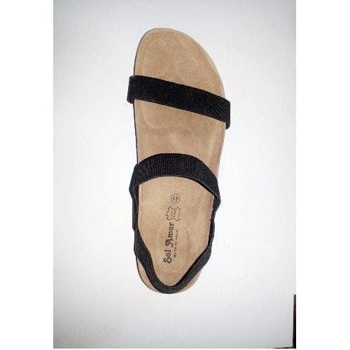 92a42e1c7c9 Birkenstock Men's Sandal - Black