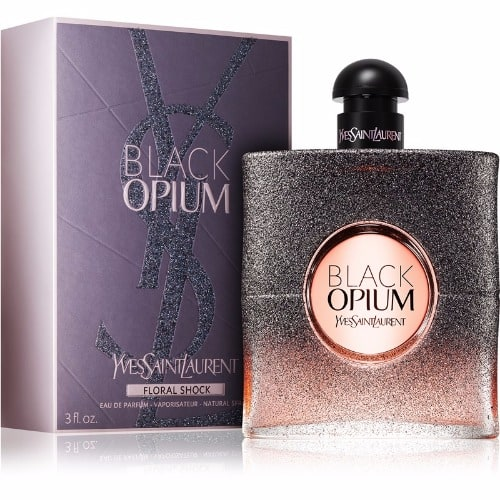 896a44f3e00 Yves Saint Laurent Black Opium Floral Shock Eau de Parfum 90ml For ...