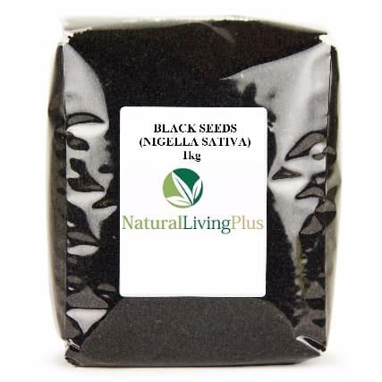 Hemani Black seed Oil + Over 100 Cures Manual - 125ml