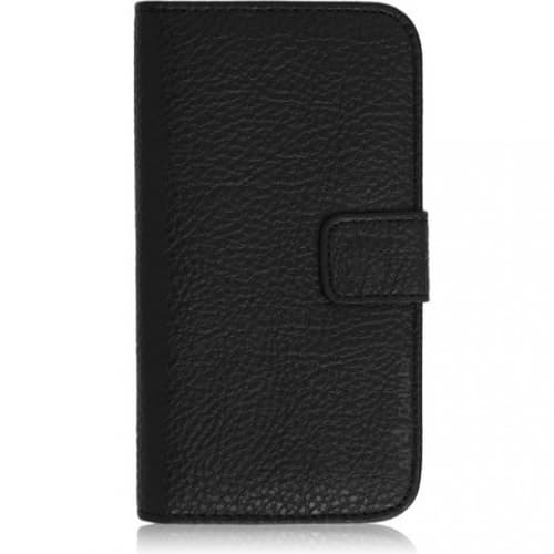 Blackberry Z10 Magnetic Leather Pouch