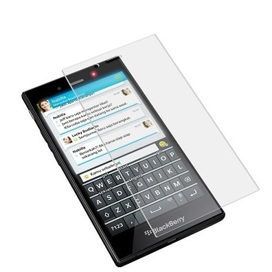 Blackberry Z3 Tempered Glass Screen P..