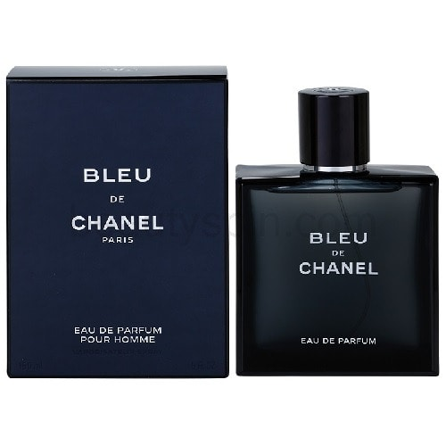 Bleu De Chanel Eau De Parfum For Men 100ml Konga Online Shopping