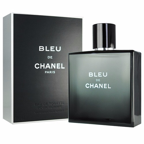 Chanel Bleu Eau De Toilette For Men 100ml Konga Online Shopping