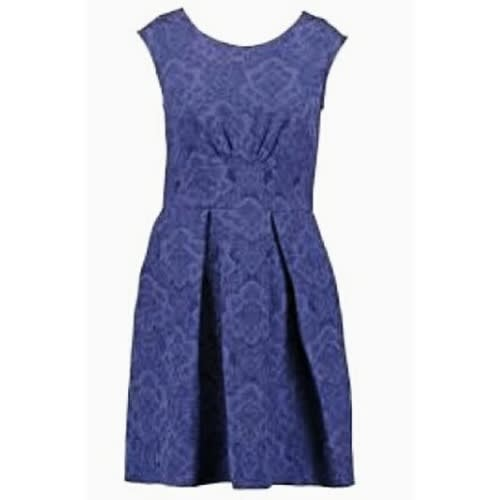 /B/l/Blue-Jacquard-V-Back-Skater-Dress-7516890_1.jpg