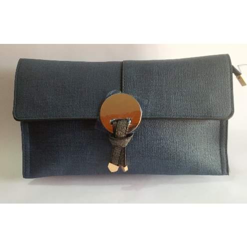 1c917aa6cf8f5 Blue Leather Purse   Konga Online Shopping