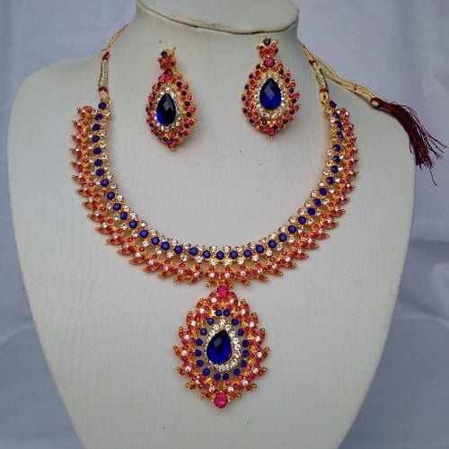 /B/l/Blue-and-Pink-Stoned-Necklace-6107380_2.jpg