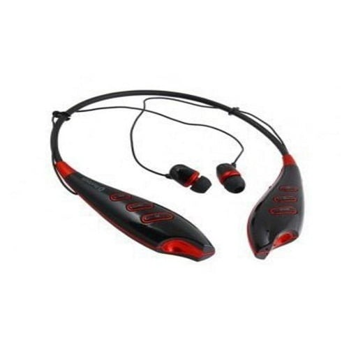 Bluetooth Headset-S740T & Memory Card Reader