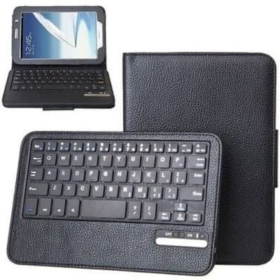 Bluetooth Keyboard for Samsung Galaxy Note 8 0