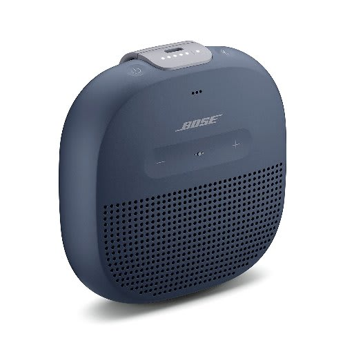 Bose SoundLink Micro Wireless Bluetooth speaker - Midnight Blue