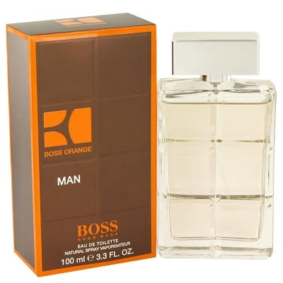 hot new products available size 7 Boss Orange Perfume For Men | EDT 100ml