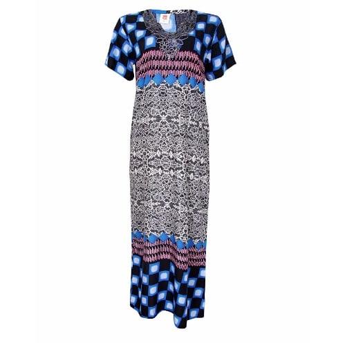 /B/o/Boxter-Square-Print-Maxi-Dress-with-Neck-Detail---Blue-7712230_1.jpg