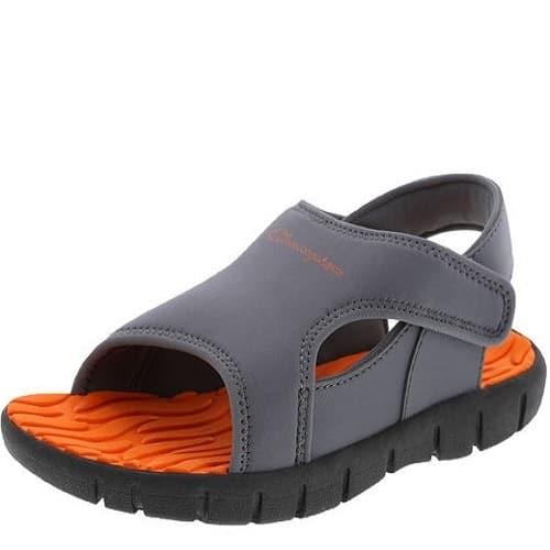 Splash Sandals   Orange   Konga