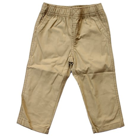 f3539e277 Carter's Boys Chinos Trouser- Brown | Konga Online Shopping
