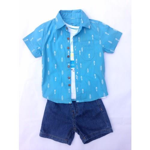 770ff19c Boys Clothing Set