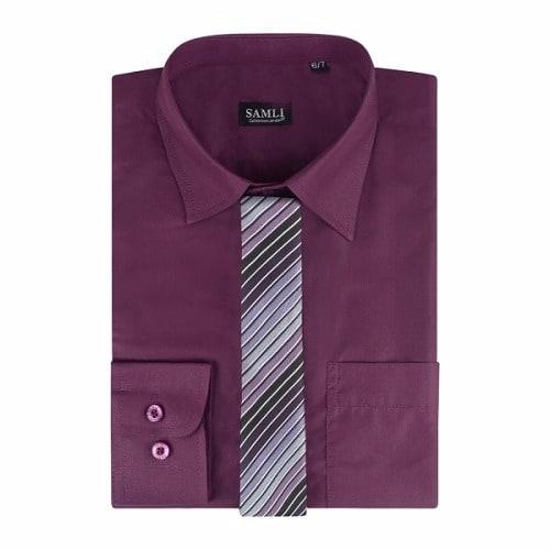 /B/o/Boys-Kids-Samli-Collection-Formal-Shirt-Tie-Set-Plum--8018526.jpg