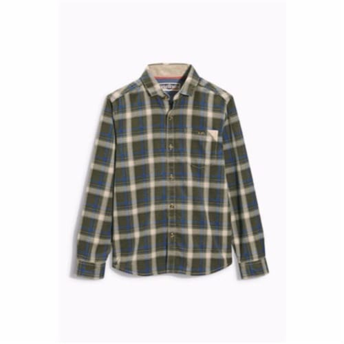/B/o/Boys-Long-Sleeve-Khaki-Check-Shirt-5116708.jpg