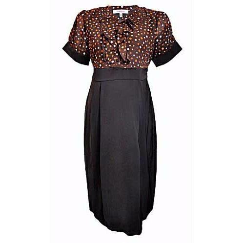/B/r/Brown-Polka-Ruffled-Front-Empire-Waist-Maternity-Dress-6374701.jpg