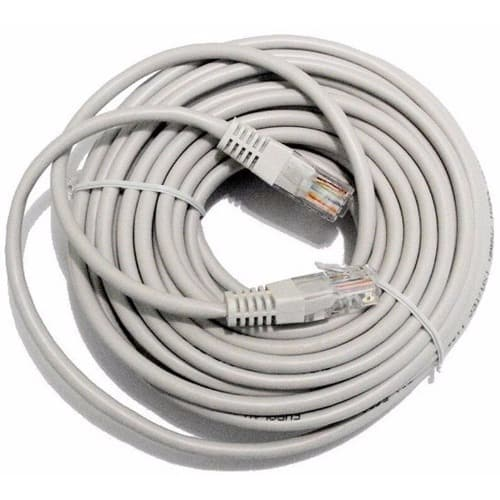 Incredible Cat 5 Rj 45 Lan Straight Cable 10 Meter Konga Online Shopping Wiring Digital Resources Sapebecompassionincorg